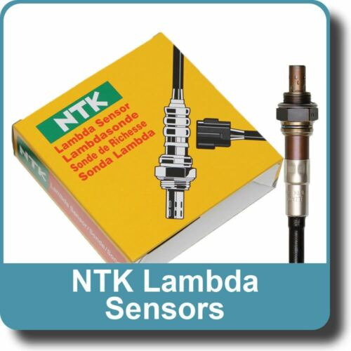 NGK NTK Oxygen O2 Lambda Sensor OZA563-H5 0061