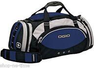Ogio All Terrain 22 Travel Or Gym Navy Duffel Bag 40l Duffel Bag -