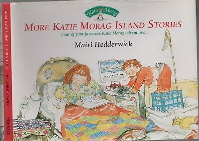 Katie Morags Island Stories