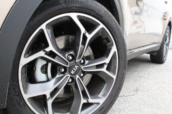 Kia Sportage 1,6 CRDi 136 GT-Line DCT - billede 1