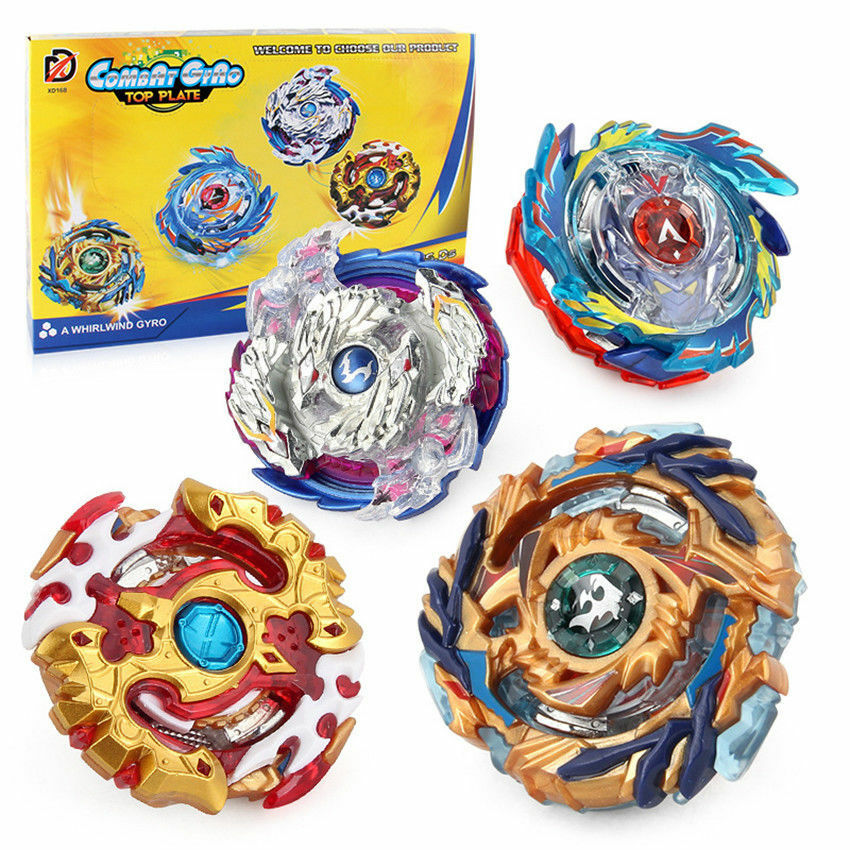 Beyblade Burst Toys Arena With Launcher and Box Beyblades Me