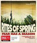 Rites Of Spring (Blu-ray, 2014)