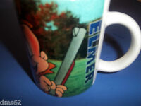 Elmer Fudd Looney Tunes Coffee Cup