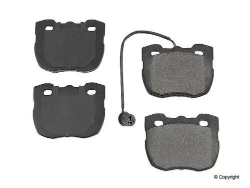 OPparts Ceramic D8520OC Disc Brake Pad