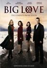 Big Love Complete Fifth Season 0883929189182 With Bill Paxton DVD Region 1