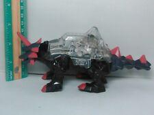 Ben 10 Ten Alien Force Creatures Chromastone Action Figure Dinosaur Vehicle Rare