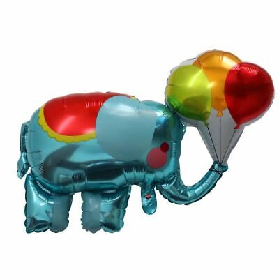 Foil Balloon Elephant Animal Helium Balloon Balloon Balloon Kid/'s Birthday