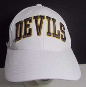 3e53726a664 Arizona State University ASU Sun Devils Hat Cap Snapback Embroidery ...