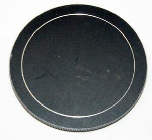 Front-Lens-Cap-62mm-Screw-in-Metal-for-filter-stack-male-threads-Free-Shipping