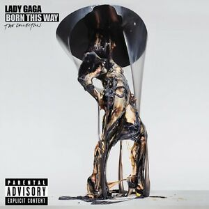 Image is loading Lady-Gaga-Born-This-Way-The-Collection-New-
