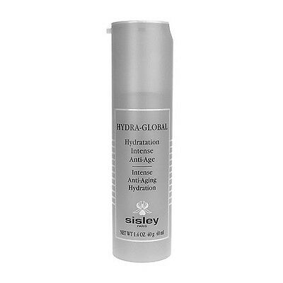 Sisley Hydra-Global Intense Anti-Aging Hydration 1.4oz 40g Age Control Skincare