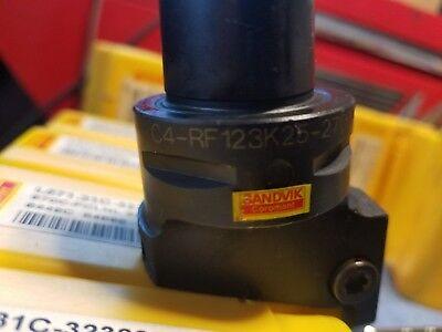 Sandvik C4-RF123K25-27070B