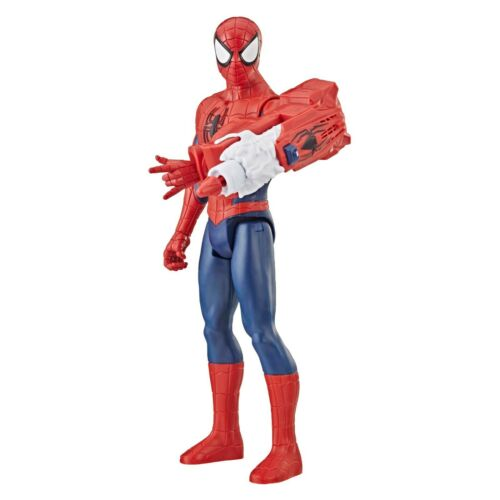 new in box!!! Marvel Spider-Man Titan Hero série power fx lanceur par Hasbro