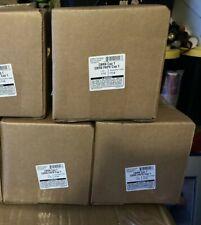 4 Genuine Msa 10046570 Cbrn Papr Cap 1 Millennium Gas Mask Filter Exp 10312018