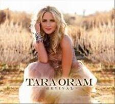 Oram, Tara: Revival Import Audio CD