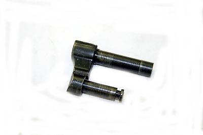 WWII S/&W Smith /& Wesson M/&P Victory Revolver Crane Yoke K Frame USED PARKERIZED