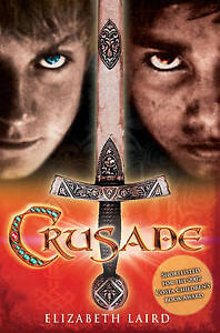 Crusade-Laird-Elizabeth-Very-Good-Book