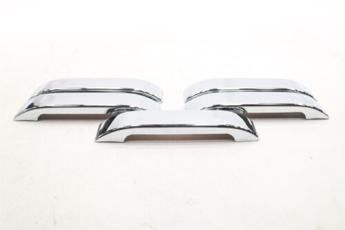 NEW Chrome Effects Door Handle Covers Set of 4 CED2115K-4P F-150 Supercrew 04-14