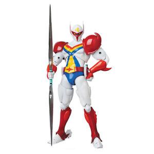 Tekkaman Mega Hero Collection - The Space Knight 1/12 Action-Figur 5PRO STUDIO