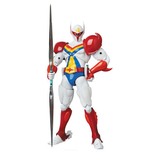 Tekkaman Mega Hero Collection - The Space Knight 1/12 Figurine 5pro Studio