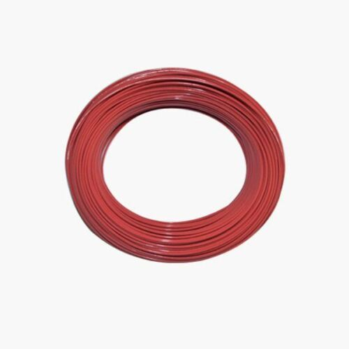 Silicone Wire Flexible Câble De La Batterie 10 12 14 16 18 20 22 24 26 28 AWG Rouge Noir
