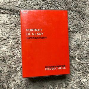 Frederic-Malle-Portrait-de-una-dama-100ml-3-4oz-Eau-de-Parfum-Autentico-Nuevo-Sellado