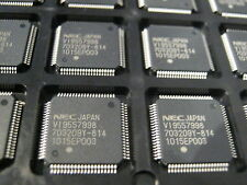 UPD703209YGK -814 9EU -A, NEC / RENESAS,32-Bit Single-Chip Microcontrollers 80-p