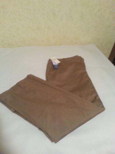 taglia Creek donna Nwt Aspenwood Pantaloni elasticizzato 20 twill Coldwater ferro senza in wzgRqxv