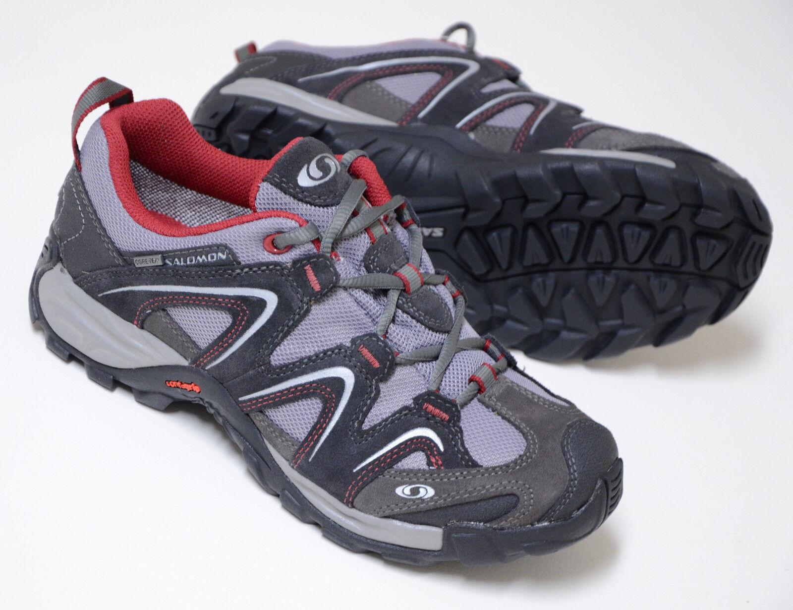 Salomon VEGA GTX GoreTex Schuhe Outdoor Damenschuhe Shohe Damens Sneaker