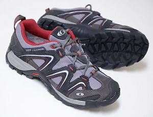 Salomon X Scream GTX GoreTex Schuhe Outdoor Shohe Women Frauen Citytrail   eBay