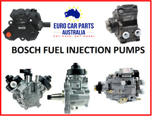 Details about 2644P502 BOSCH FUEL INJECTION PUMP FOR PERKINS VP30