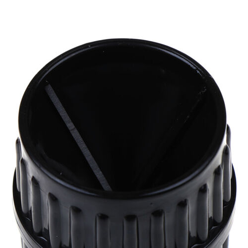 Röhren Heavy Duty Entgrater für PVC Kupfer Aluminium Stahlrohr RohrAQ  ZV MW