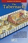 Tabernacle : Symbolism in the Tabernacle by Rose Publishing Staff (2005, Stapled)