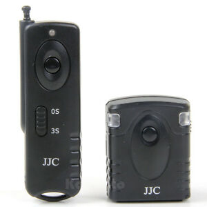 Kodifoto-JJC-Mando-Distancia-Disparador-Radio-Remoto-para-Pentax-CS-205