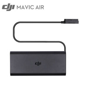100 Original Dji Mavic Air Drone Battery Charger Without Ac Cable