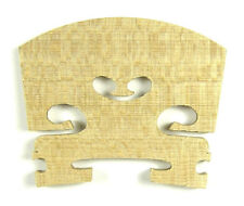 *NEW* Premium Grade Violin Bridge made from selected aged Maple. 3/4 Size