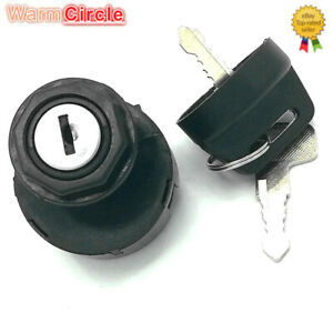 IGNITION KEY SWITCH FOR POLARIS SPORTSMAN 600 2003-2004
