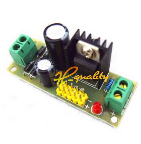 L7805 LM7805 Step Down Converter 7.5V-35V a 5V Modulo Alimentatore Regolatore