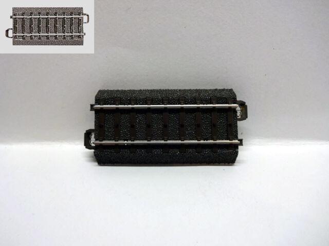 Märklin 24071 C-Gleis Gerades Gleis Länge 70,8 mm 1 Stück AC H0 Neu
