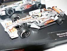 Car Poster MERCEDES MCLAREN F1 RACE CAR 0812 Poster Print Art A1 A2 A3 A4