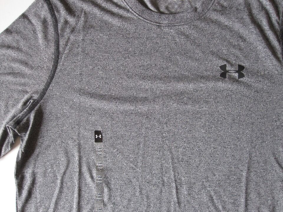 T-shirt, T-shirt, Under Armour