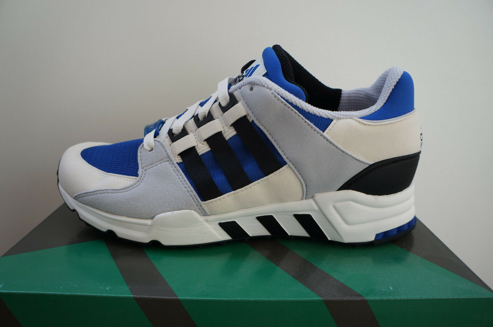 Adidas EQT support og azul m25105 equipment torsion ZX 8000 9000
