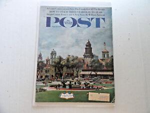 Saturday-Evening-Post-Magazine-September-23-1961-Complete