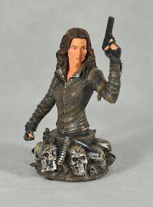 "Playmates  Terminator Salvation Blair Williams action figure loose 3.75/"""