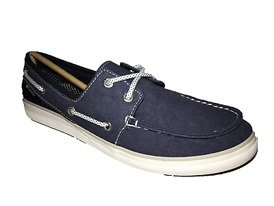 Tireless Columbia Women's Vulc N Vent™ Boat Canvas Shoe Color Blue Rtl $60.00 Sz 7 Let Our Commodities Go To The World Clothing, Shoes & Accessories