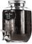 4 Quart Iced Cold Brew Coffee Maker BTaT 1 Gallon Mason Jars Drink Dispenser