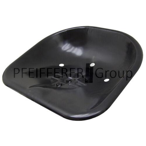 Sitzschale Rückenlehne 12 cm pas f FENDT