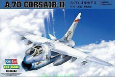 HobbyBoss 80344 1/48 A-7d Corsair II Model Kit