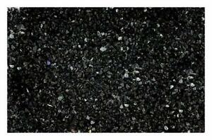 One-Ounce-Crushed-Stone-Natural-Dyed-Black-Jade-Inlay-Pieces-2mm-And-Less