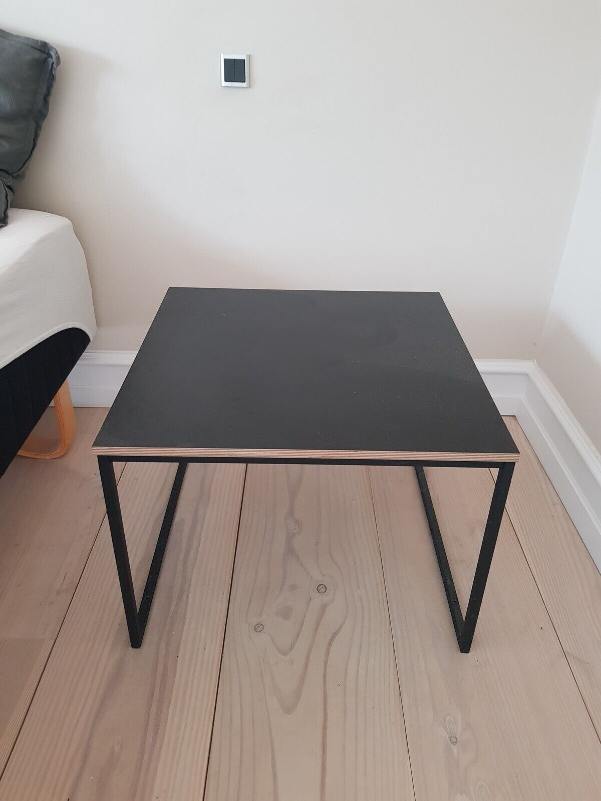 Sofabord, Bolia, laminat – dba.dk – Køb og Salg af Nyt og Brugt